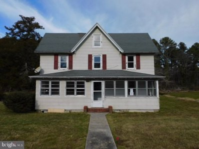 27198 Oriole Road, Princess Anne, MD 21853 - #: MDSO104286