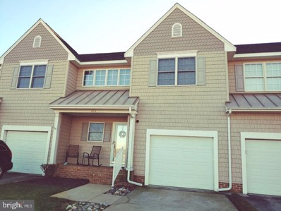106-B  Waters Edge Drive UNIT 106B, Crisfield, MD 21817 - #: MDSO104296