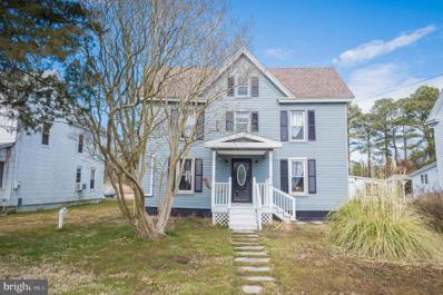 3326 Sackertown Road, Crisfield, MD 21817 - #: MDSO104422