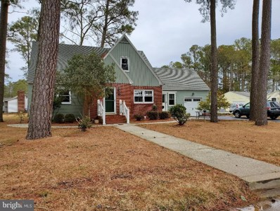 24 Hall Highway, Crisfield, MD 21817 - #: MDSO104450