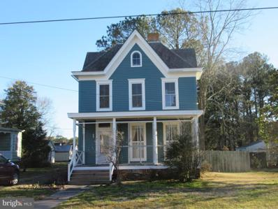 9 W Main Street, Crisfield, MD 21817 - #: MDSO104482