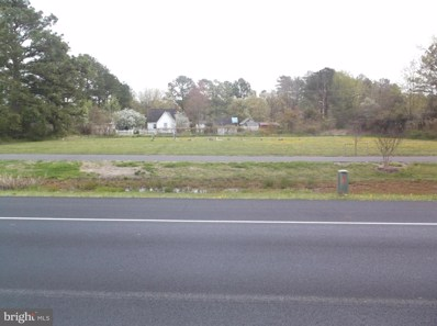 4501 Crisfield Highway, Crisfield, MD 21817 - #: MDSO104658