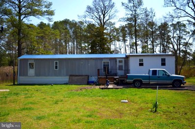 26751 John Nelson Lane, Crisfield, MD 21817 - #: MDSO104678