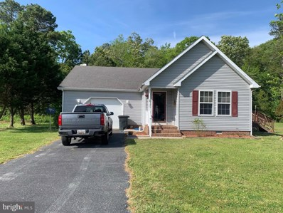 7 Heron Way, Crisfield, MD 21817 - #: MDSO104792