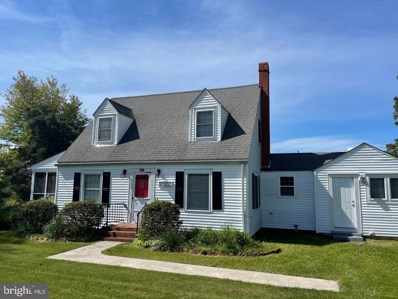 23351 Cove Road, Chance, MD 21821 - #: MDSO104806