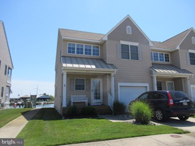 106-A  Waters Edge Drive UNIT 106A, Crisfield, MD 21817 - #: MDSO104980