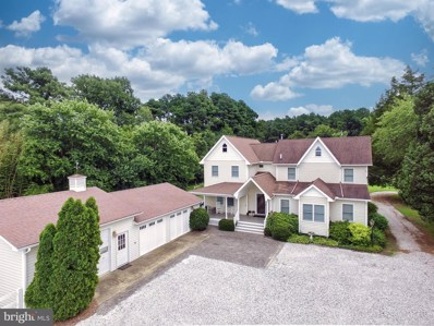 11359 Hodson White Road, Deal Island, MD 21821 - #: MDSO2000162
