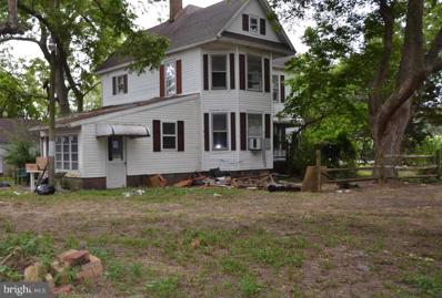 27270 Crisfield Marion Road, Crisfield, MD 21817 - #: MDSO2000380