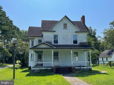 3349 Sackertown Road, Crisfield, MD 21817 - #: MDSO2000390