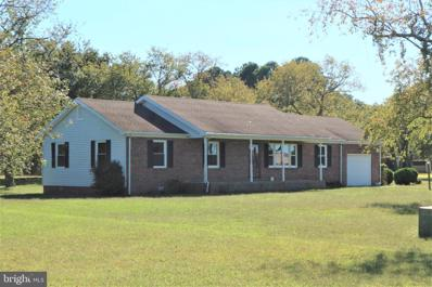 23659 Thomas Price Road, Deal Island, MD 21821 - #: MDSO2000786