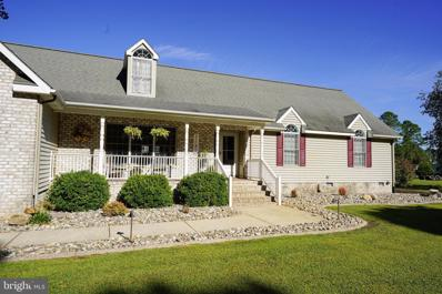 5080 Old Auger Road, Crisfield, MD 21817 - #: MDSO2000802