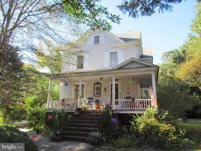 3372 Sackertown Road, Crisfield, MD 21817 - #: MDSO2000866