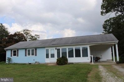 3139 Chancellor Point Road, Trappe, MD 21673 - #: MDTA100000