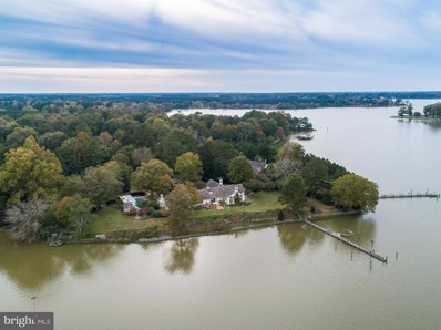 28157 Harleigh Lane, Oxford, MD 21654 - MLS#: MDTA100022