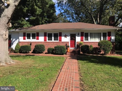 207 Sycamore Avenue, Easton, MD 21601 - MLS#: MDTA100040