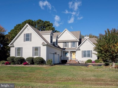 21496 Island Club Road, Tilghman, MD 21671 - MLS#: MDTA100052