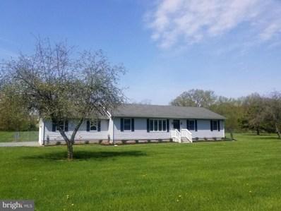 12680 Peach Lane, Cordova, MD 21625 - #: MDTA100140
