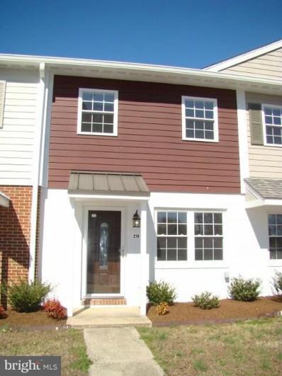 219 Webb Lane, Saint Michaels, MD 21663 - MLS#: MDTA105716