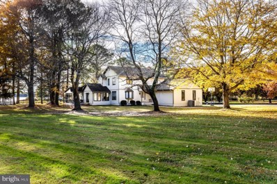 7624 Quaker Neck Road, Bozman, MD 21612 - #: MDTA107088