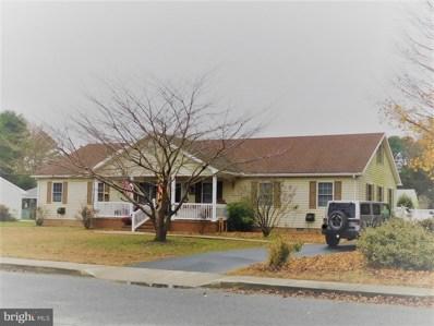 3772 Seymour Drive, Trappe, MD 21673 - #: MDTA110856
