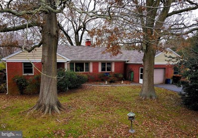 527 Tenant Circle, Saint Michaels, MD 21663 - #: MDTA113990