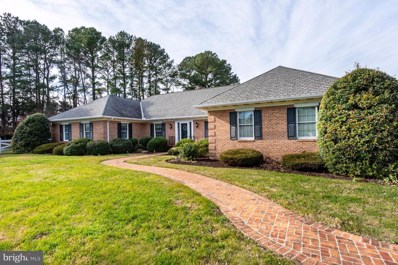 4 Oxford Court, Easton, MD 21601 - #: MDTA114550