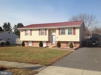 7314 Shirley Drive, Easton, MD 21601 - #: MDTA115634