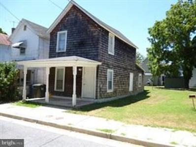 121 S Locust Street, Easton, MD 21601 - #: MDTA119542