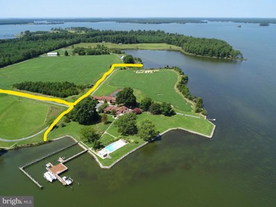 6431 Snug Harbor Farm, Royal Oak, MD 21662 - #: MDTA119590