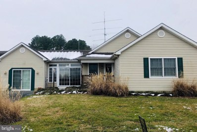21471 Sinclair Avenue, Tilghman, MD 21671 - MLS#: MDTA119638