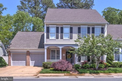 7563 Tour Drive, Easton, MD 21601 - #: MDTA119686