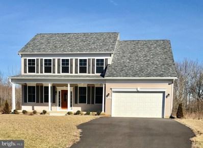 13505 Rustling Oaks Drive, Wye Mills, MD 21679 - #: MDTA119710