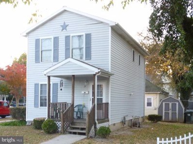 39 Locust Lane S, Easton, MD 21601 - #: MDTA127596