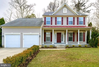 7084 Blackberry Court, Easton, MD 21601 - #: MDTA132718