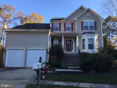 7079 Blackberry Court, Easton, MD 21601 - #: MDTA132726