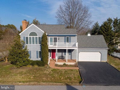 201 3RD Street, Oxford, MD 21654 - #: MDTA132734
