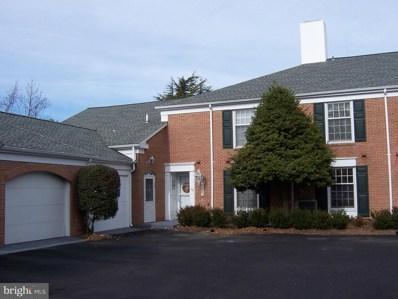 9551 Quail Hollow Drive UNIT 102, Saint Michaels, MD 21663 - #: MDTA132736