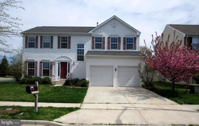 8711 Misty Brook Way, Easton, MD 21601 - #: MDTA132766