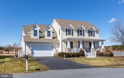 7936 Pond Haven Court, Saint Michaels, MD 21663 - #: MDTA132776