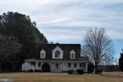 26249 Royal Oak Road, Easton, MD 21601 - #: MDTA132802