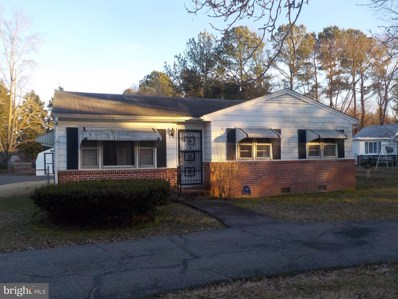 6261 Old Trappe Road, Trappe, MD 21673 - #: MDTA132832