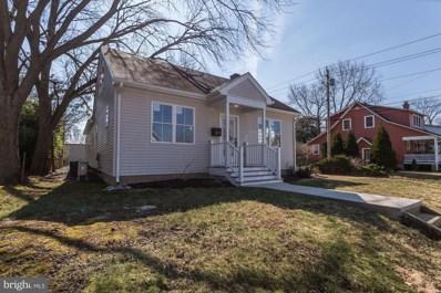 400 Winton Avenue, Easton, MD 21601 - #: MDTA132838