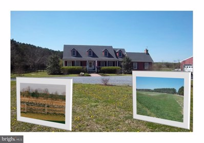 27542 Chloras Point Road, Trappe, MD 21673 - #: MDTA132880