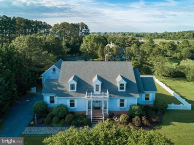 4503 Bachelors Point Court, Oxford, MD 21654 - #: MDTA132904