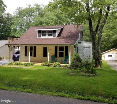 8920 New Road, Wittman, MD 21676 - #: MDTA132934