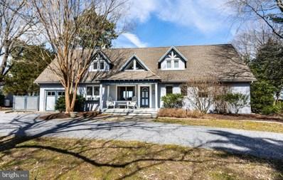 601 Cove Road, Saint Michaels, MD 21663 - #: MDTA132964