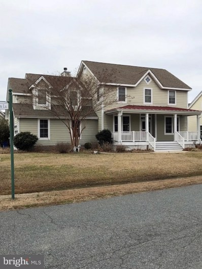 24912 Back Creek Drive, Saint Michaels, MD 21663 - #: MDTA132990