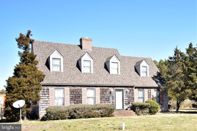 1723 Ferry Point Court, Trappe, MD 21673 - #: MDTA132998