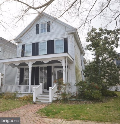 302 S Morris Street, Oxford, MD 21654 - #: MDTA133122