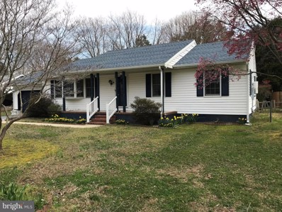 3837 Rumsey Drive, Trappe, MD 21673 - #: MDTA134728